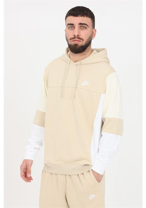 Beige hoodie. Nike  NIKE | Sweatshirt | CZ9976224