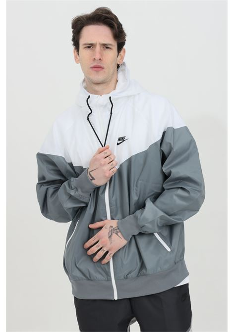Giacca Sportswear Heritage Essential Windrunner NIKE | Giubbotti | DA0001084