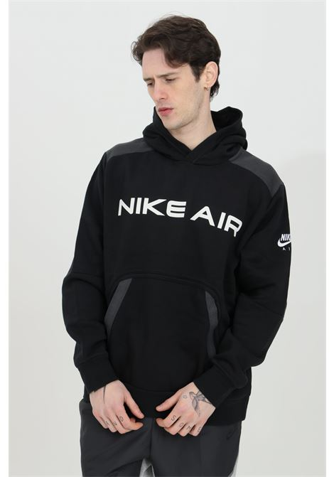 Sweatshirt with classic silhouette with a warm fleece NIKE | Sweatshirt | DA0212010