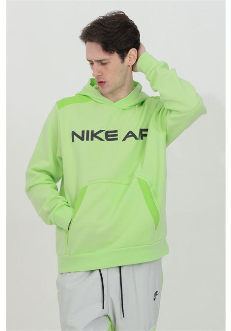 Sweatshirt with classic silhouette with a warm fleece NIKE | Sweatshirt | DA0212383
