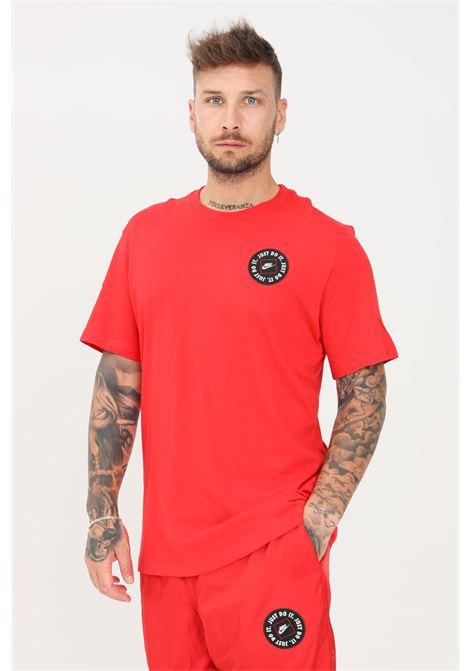 T-shirt uomo tinta unita nike sportswear NIKE   T-shirt   DA0247657