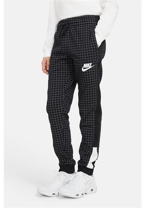 Pantaloni in fleece Sportwear NIKE | Pantaloni | DA0751010