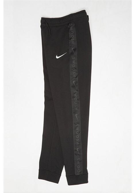 Nike Black Boys Sweatpants NIKE | Pants | DA0771010