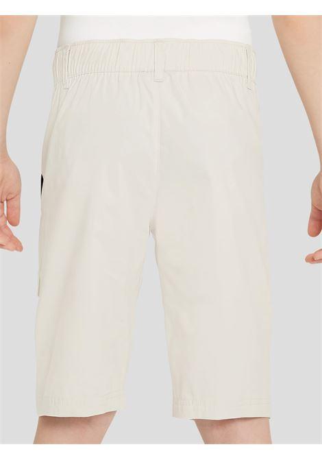 Beige sport x shorts nike NIKE | Shorts | DA0856008