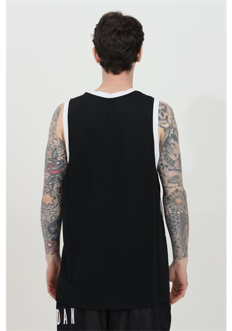 Black sleeveless t-shirt basket model nike  NIKE   T-shirt   DA1041010