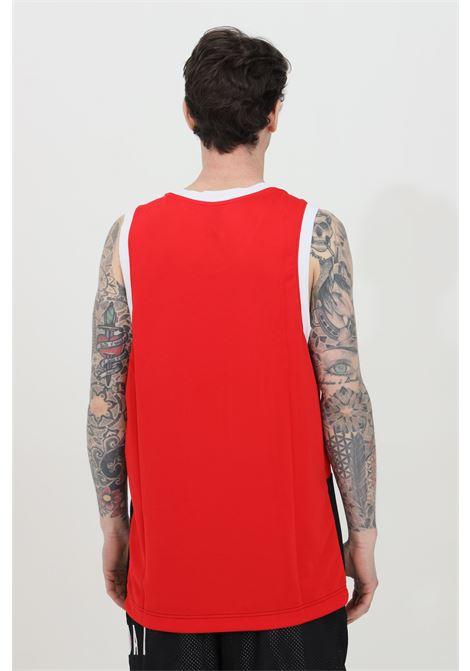 Black sleeveless t-shirt basket model nike  NIKE   T-shirt   DA1041011