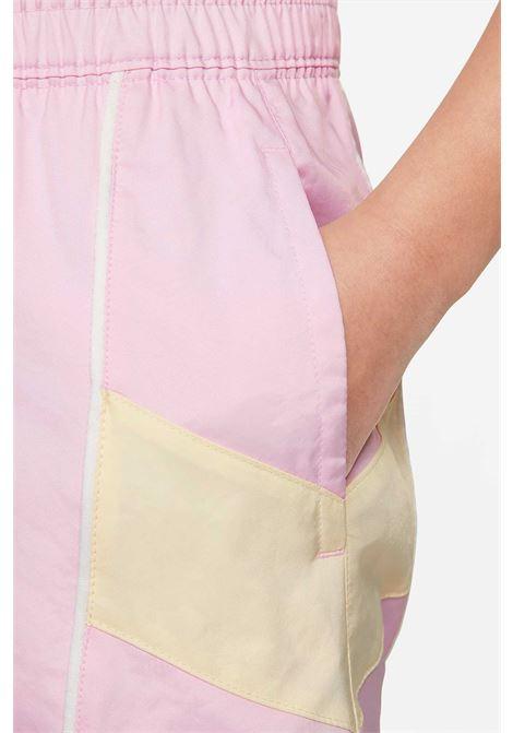 Nike heritage girl pink shorts. NIKE | Shorts | DA1382663