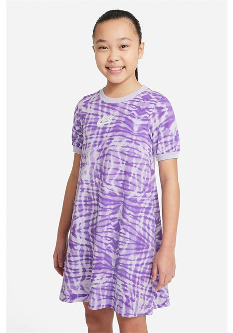Nike midi sportswear girl dress NIKE | Dress | DA1401572