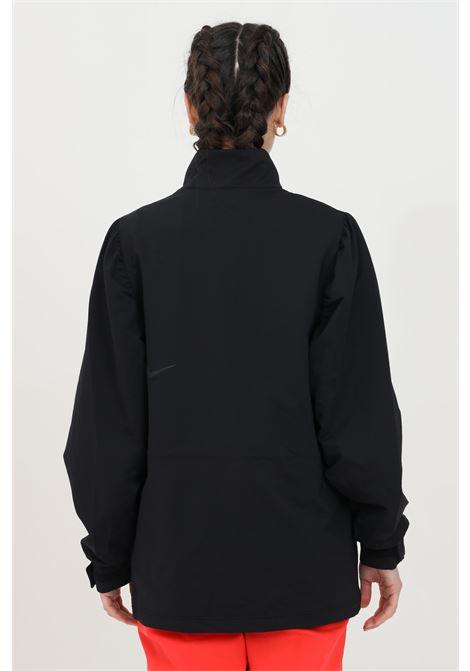Black tech pack wind jacket nike NIKE | Jacket | DA2326010