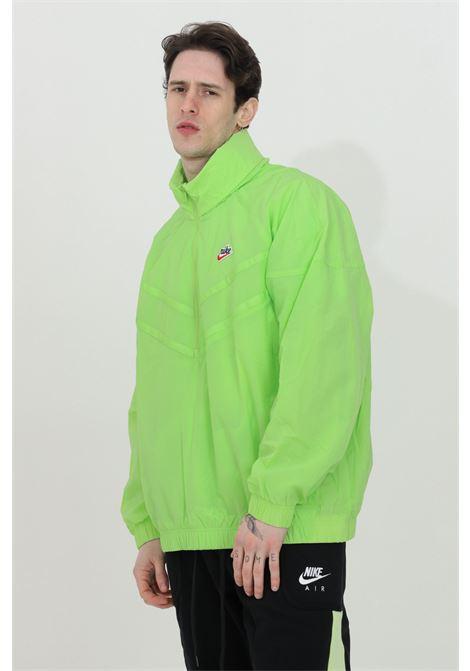 Jacket with hood and half zip NIKE | Jacket | DA2492399