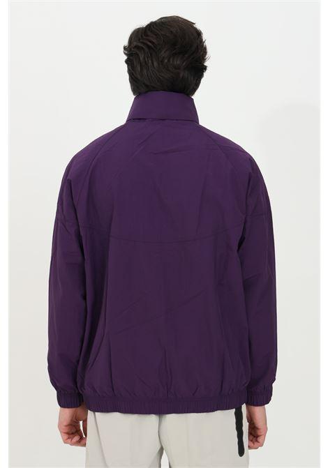 Giacca con cappuccio e zip a metà lunghezza NIKE | Giubbotti | DA2492525