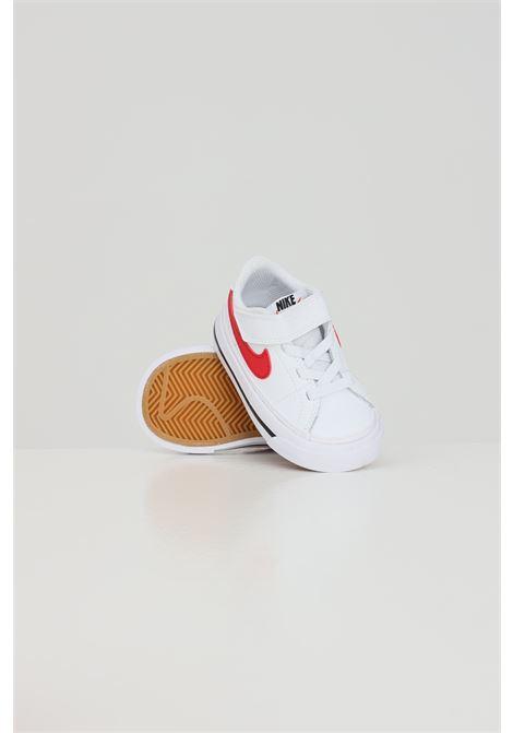 Sneakers nike court legacy tdv neonato bianco NIKE | Sneakers | DA5382105