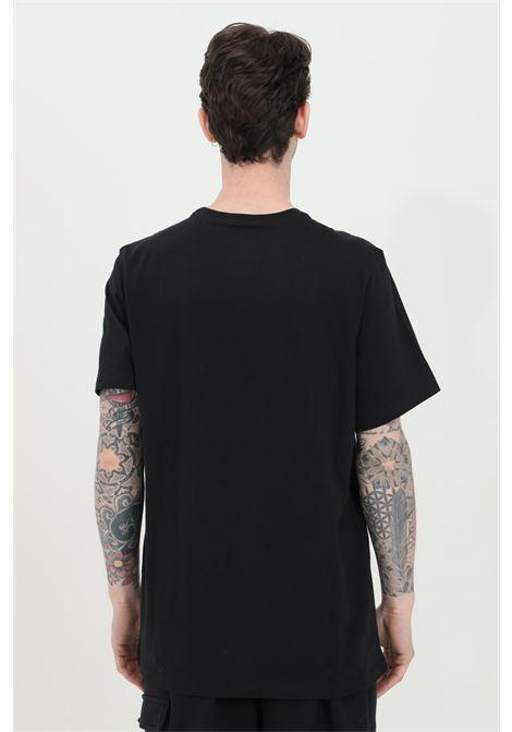 T-shirt uomo nero nike a manica corta con stampa manga tee NIKE   T-shirt   DB6157010