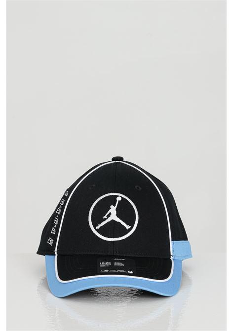Cappello in cotone bicolore con ricamo frontale NIKE | Cappelli | DC3679010
