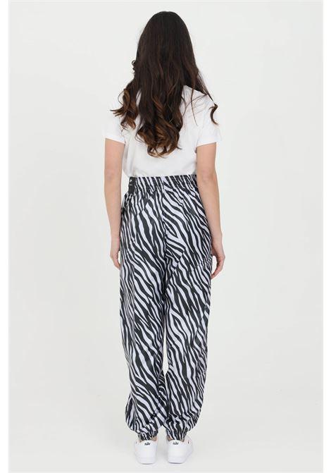 Black nike sportswear icon clash trousers  NIKE | Pants | DC5292596