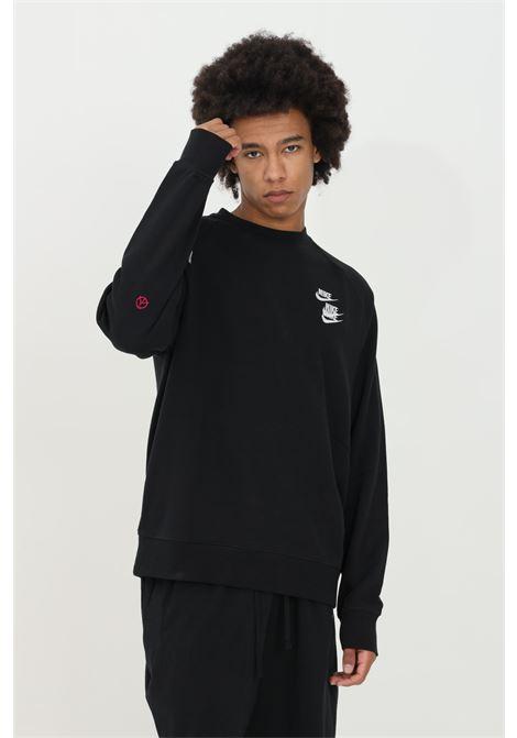 Felpa girocollo sportswear NIKE | Felpe | DD0882010