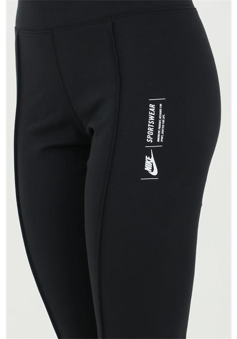 Leggings leg-a-see donna nero nike NIKE | Leggings | DD3612010