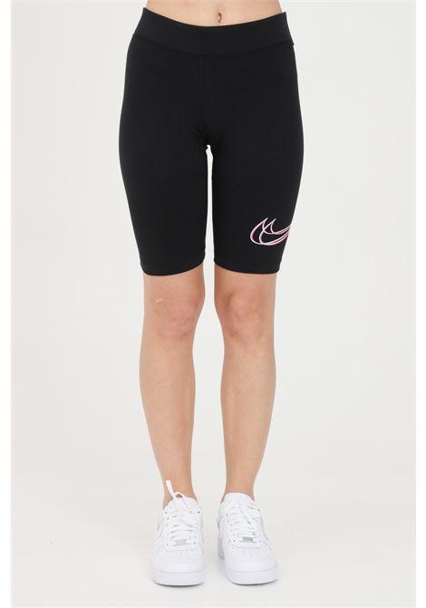 Black shorts, cyclist model. Nike  NIKE | Shorts | DJ4132010