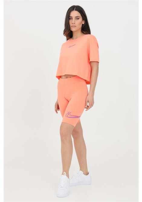 Pink shorts, cyclist model. Nike  NIKE | Shorts | DJ4132693