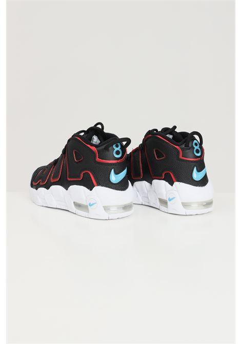 Sneakers nike air more uptempo gs bambino nero NIKE | Sneakers | DJ4610001