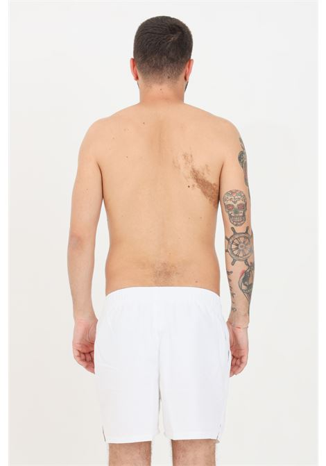 White men's essentials lap 5 beach shorts nike NIKE | Beachwear | NESSA560-100100