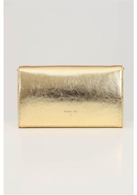 Woman bag patrizia pepe with metal shoulder strap.  PATRIZIA PEPE | Bag | 2V9798-A3LTY360
