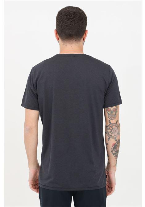 T-shirt man navy patrizia pepper short sleeves  PATRIZIA PEPE | T-shirt | 5M1223-AT23C166