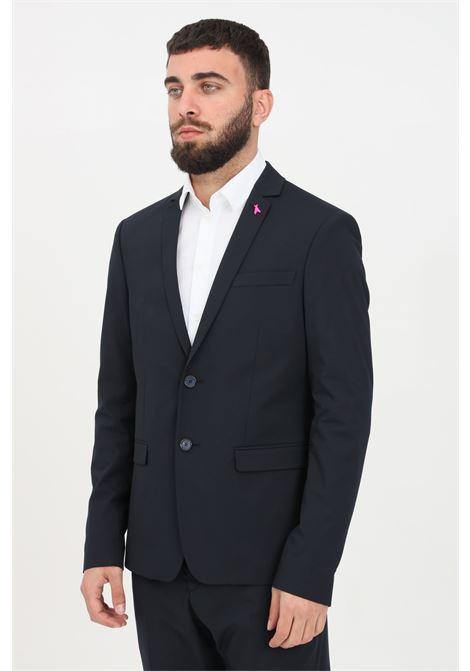 Blue men's jacket patrizia pepe PATRIZIA PEPE | Blazer | 5S0652-A2LHC166