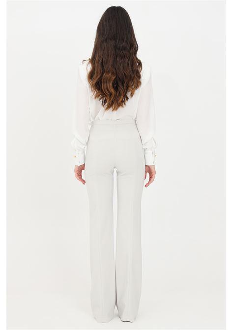 Grey elegant trousers. Patrizia pepe PATRIZIA PEPE | Pants | 8P0328-A6F5B713