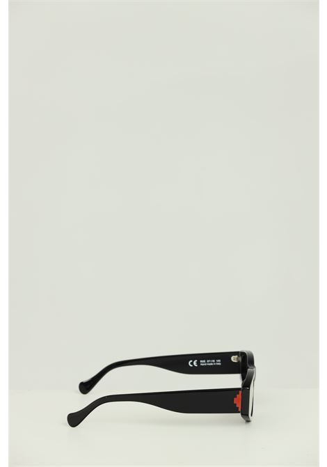 Soberano black Marcelo Burlon RETROSUPERFUTURE | Sunglasses | R0E-57BLACK