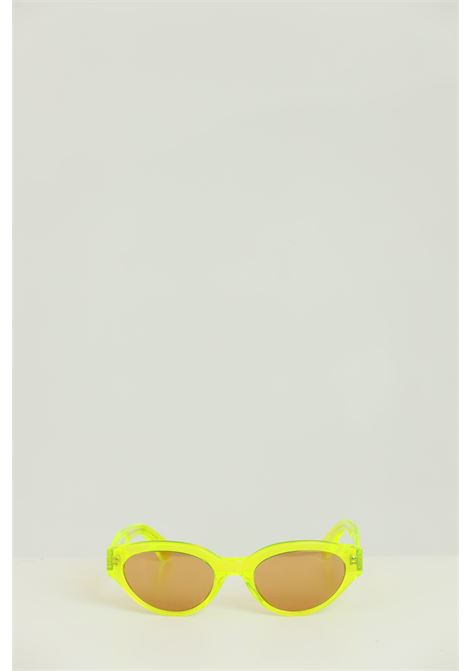 Drew Hot Yellow RETROSUPERFUTURE | Sunglasses | RMN-53YELLOW