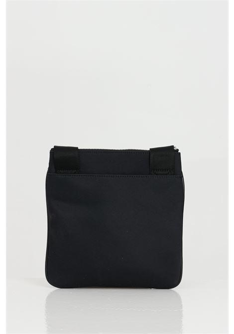 Purse with logo shoulder strap and zip RICHMOND | Bag | RMP21242BO8ABLACK