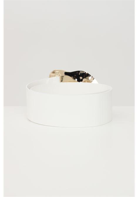 White belt simona corsellini SIMONA CORSELLINI | Belt | P21CPCIJ02-01-C01000040359