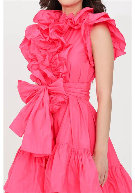 STEFANO DE LELLIS | Dress | 19MIRIAMFUXIA