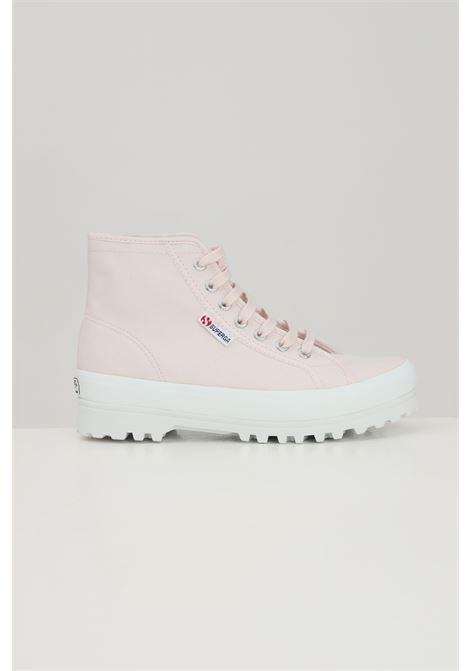 Pink women's superga 2341 alpina sneakers SUPERGA | Sneakers | S00GXG0351