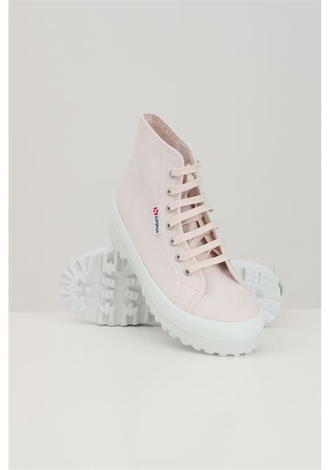 Sneakers donna tinta unita superga 2341 alpina SUPERGA | Sneakers | S00GXG0351
