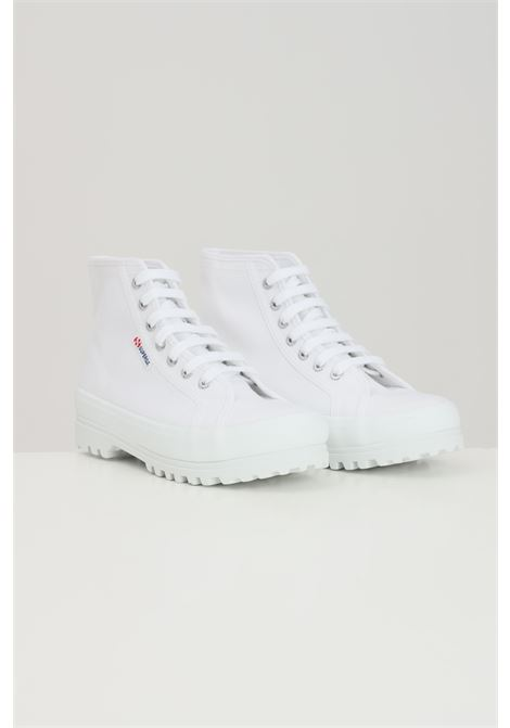 Sneakers donna tinta unita superga 2341 alpina SUPERGA | Sneakers | S00GXG0901