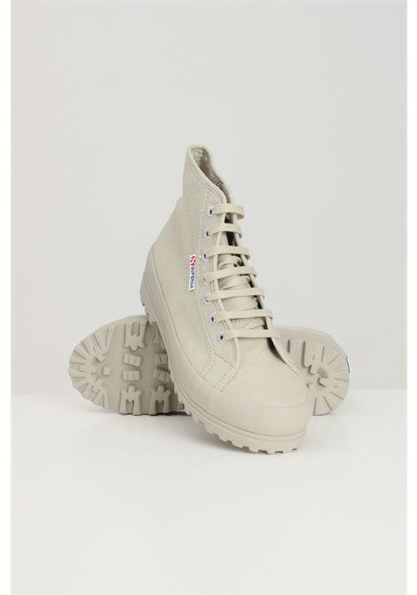 Beige women's superga 2341 alpina sneakers SUPERGA | Sneakers | S00GXG0A8L