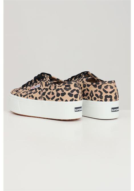 Sneakers donna snake superga 2790 print SUPERGA | Sneakers | S11317WA4H
