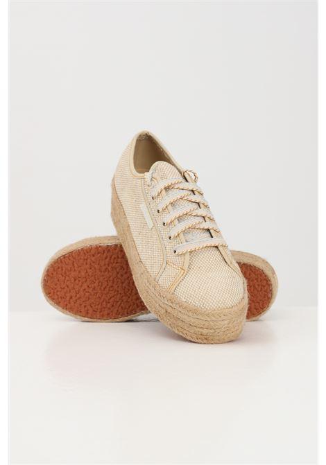 Beige women's sneakers superga SUPERGA | Sneakers | S4116RWA8A