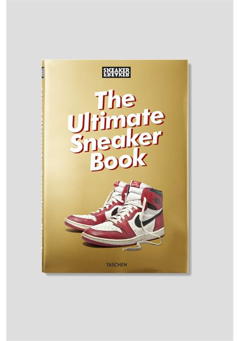 Libro Sneaker freaker. The ultimate sneaker book. Taschen TASCHEN | Libri | COMPLETE HISTORY OF SNEAKERS.