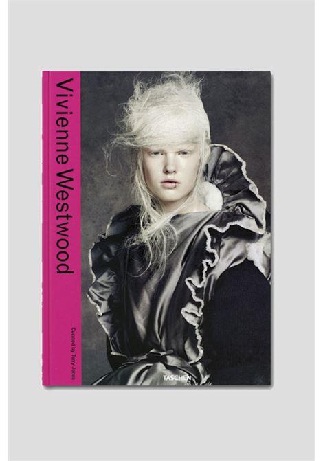 Vivienne Westwood TASCHEN | Libri | VIVIENNE WESTWOOD.