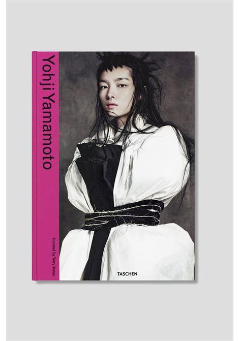 Yohji Yamamoto TASCHEN | Libri | YOHJI YAMAMOTO.