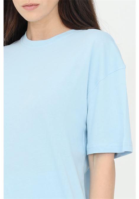 T-shirt unisex celeste the future a manica corta THE FUTURE | T-shirt | TF0004CIELO
