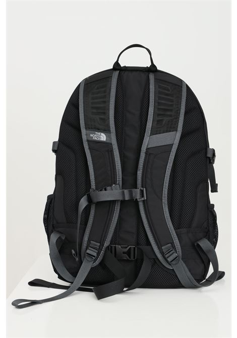 Black backpack with large main compartment compatible for laptop. The north face  THE NORTH FACE | Backpack | NF00CF9CKT01KT01