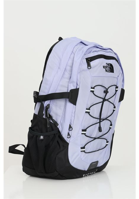 Lilac backpack with large main compartment compatible for laptop. The north face  THE NORTH FACE | Backpack | NF00CF9CYXH1YXH1