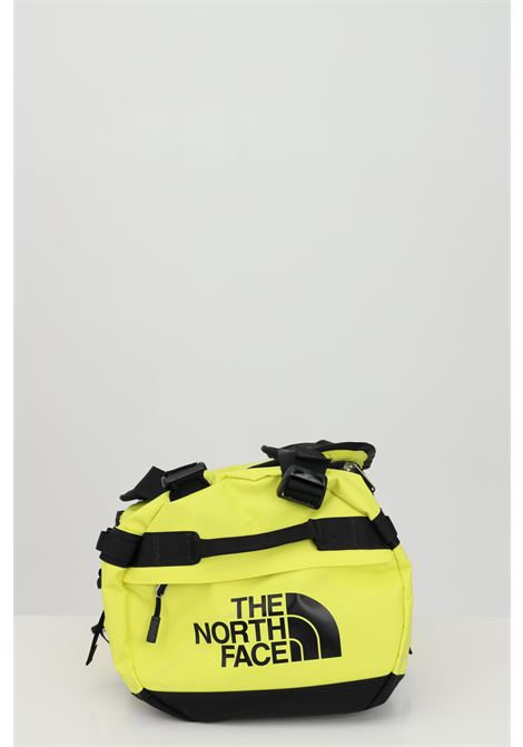 Yellow base camp bag in solid color, small size. The north face THE NORTH FACE | Sport Bag | NF0A3ETOC6T1C6T1