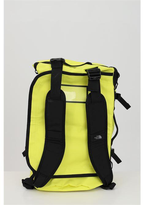 Sport bag borsa Base giallo the north face misura small THE NORTH FACE | Sport Bag | NF0A3ETOC6T1C6T1
