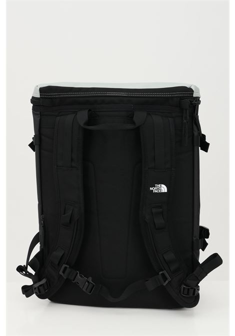Glicine backpack in solid color with black logo on the front, external pocket with zip and inner organizer, padded laptop compartment. The north face THE NORTH FACE | Backpack | NF0A3KVRZ311311