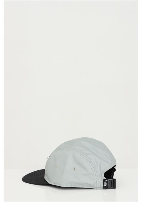 Grey cap with contrasting logo on the front. The north face THE NORTH FACE | Hat | NF0A3SIHHDF1HDF1